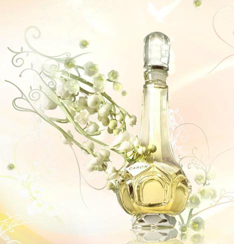imagen: Parfumscaron.com