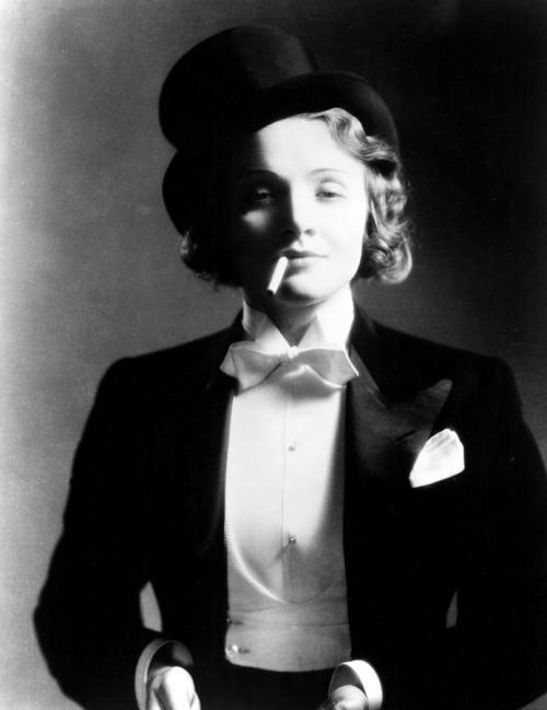foto: Fineartamerica.com fotógrafo: Everett  Marlene Dietrich