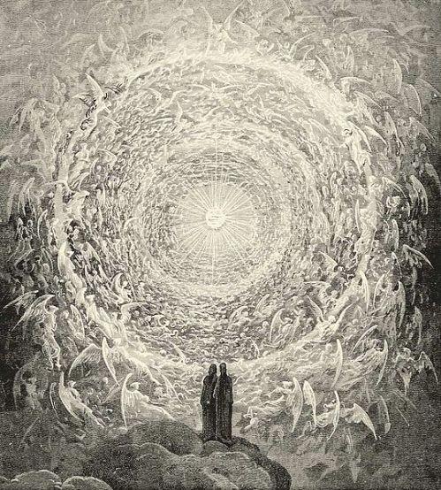 imagen: En.wikipedia.orgartista: Gustav Doré, de ''La Divina Comedia''