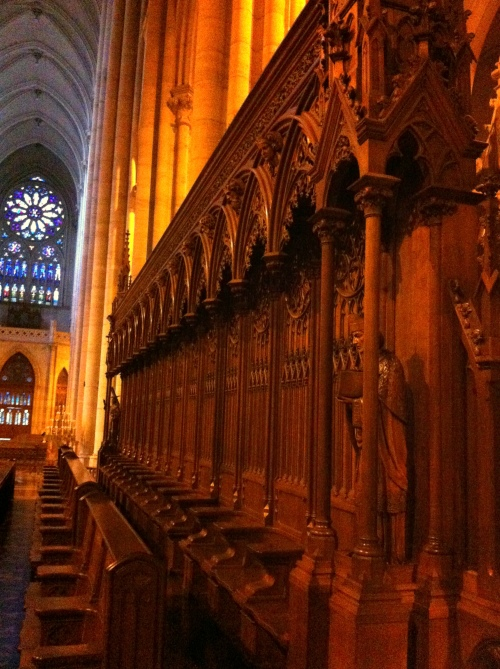 foto: Virginia Blanco  Catedral de La Plata, Argentina