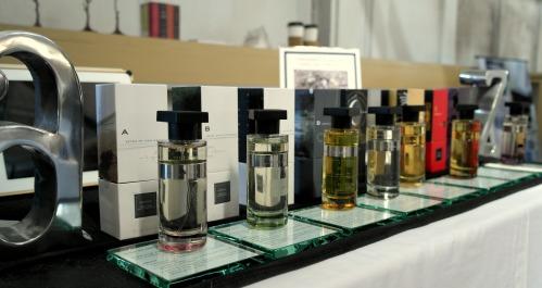 Ineke Perfumer foto: Virginia Blanco