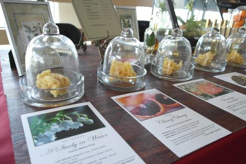 En Voyage Perfumes foto: Virginia Blanco