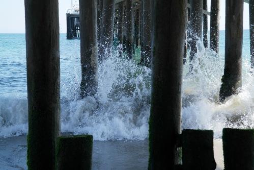 Malibu, California - foto: Virginia Blanco