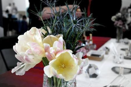 Jolie Laide Perfume  foto: Virginia Blanco