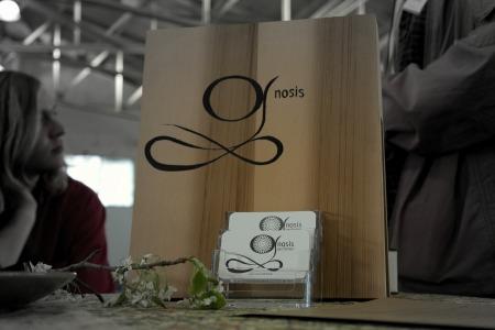 Gnosis Perfume foto: Virginia Blanco