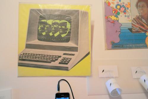 Muestra de correspondencias musicales-olfativas del IAO  foto: Virginia Blanco