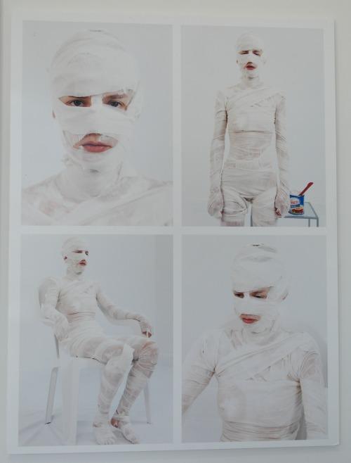"""Smell Me"" de Martynka Wawrzyniak y Yann Vasnier  foto: Virginia Blanco"