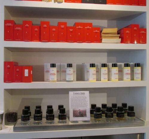 foto: Caro Fernandez   Perfumes y productos de baño de Editions de Parfums