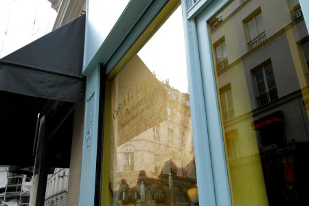 Boutique Oriza L. Legrand, París  foto: Virginia Blanco