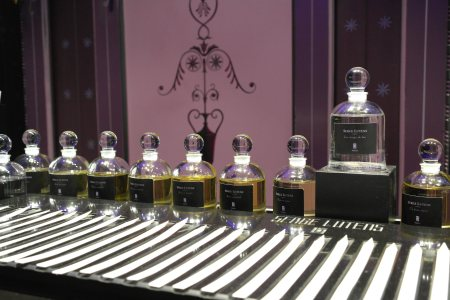 Boutique Serge Lutens foto: Virginia Blanco