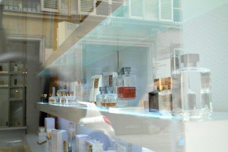Maison Francis Kurkdjian, París  foto: Virginia Blanco