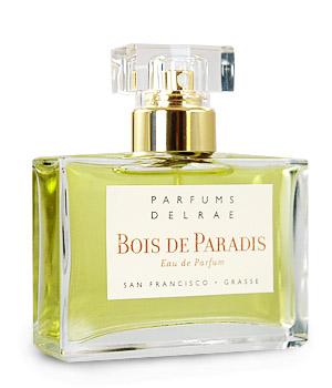 parfum eden