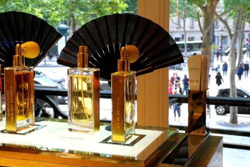 Maison Guerlain  foto: Virginia Blanco