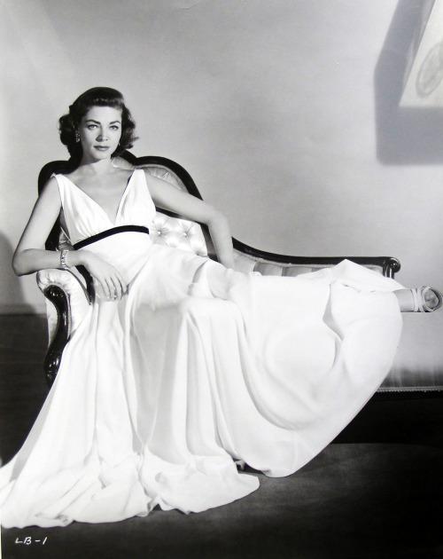bacall 1957